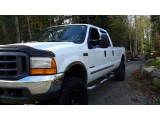 2000 Ford F-350 XLT 4x4 in Toronto, Ontario