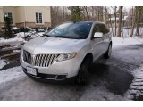 2011 Lincoln MKX Limited in Ottawa, Ontario
