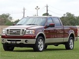 2007 FORD F-150 King Ranch in Windsor, Ontario