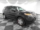 2014 FORD Explorer Base 4WD in Vancouver, British Columbia