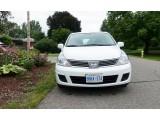 2009 NISSAN Versa 1.8S hatchback in Ottawa, Ontario