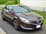 2017 Buick REGAL standard in Whitby, Ontario