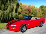 2002 Chevrolet Camaro 35th Anniversary Edition  in Cornwall, Ontario