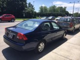 2003 HONDA Civic N/A in Montreal, Quebec