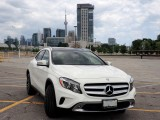 2015 Mercedes-Benz GLA250 4Matic Premium Package in Toronto, Ontario