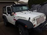2013 Jeep Wrangler SPORT in Langley, British Columbia