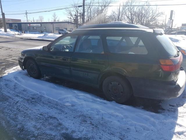 2001 Subaru Legacy  in Ottawa, Ontario