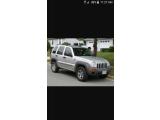 2004 Jeep Liberty special edition  in Hamilton, Ontario