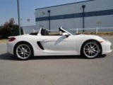 2014 PORSCHE Boxster  in Enderby, British Columbia