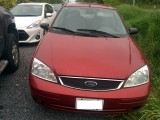 2005 FORD Focus ZX4 in Russell, Ontario