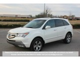 2010 Acura MDX SH-AWD wSport Packag in Markham, Ontario