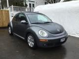 2007 Volkswagen New Beetle 2.5 L Sedan in Harrison Hot Springs, British Columbia