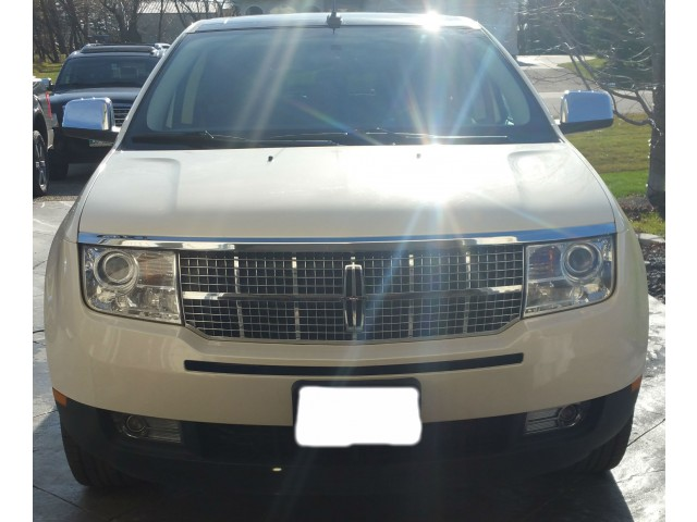 2008 Lincoln MKX Limited Edition in Landmark, Manitoba