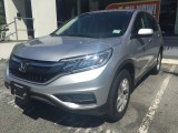 2015 Honda CR-V SE in Vancouver, British Columbia
