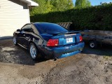2001 Ford Mustang Gt in Cantley, Quebec
