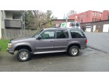1996 Ford Explorer  in Vancouver, British Columbia