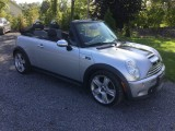 2006 MINI Convertible S in Apple Hill, Ontario