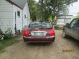 2003 Lincoln Town Car  in Nesbitt, Manitoba