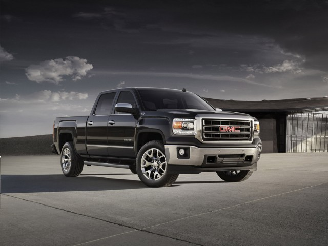 2014 GMC SIERRA 1500 High Sierra in Enderby, British Columbia